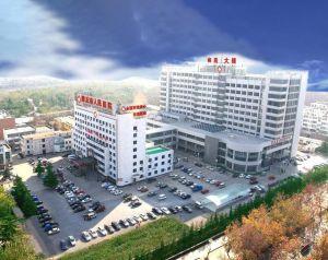 济南市第六人民医院